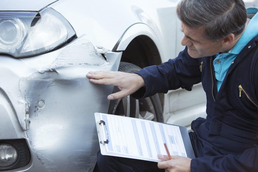 Insurance Adjuster MOET Law Firm