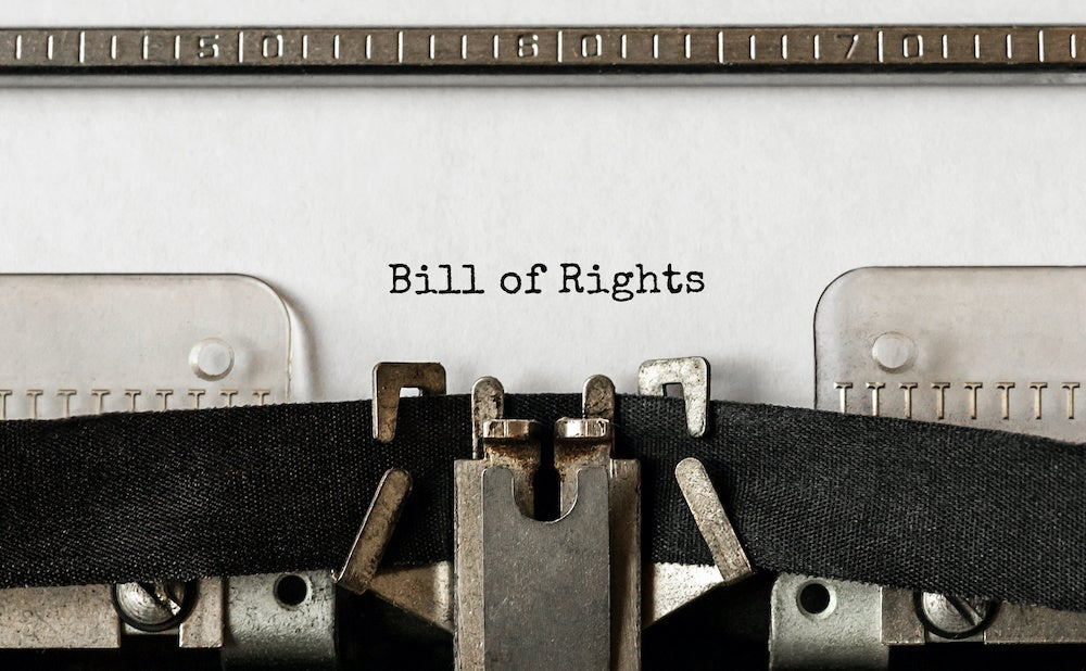 Nursing Home Bill of Rights
