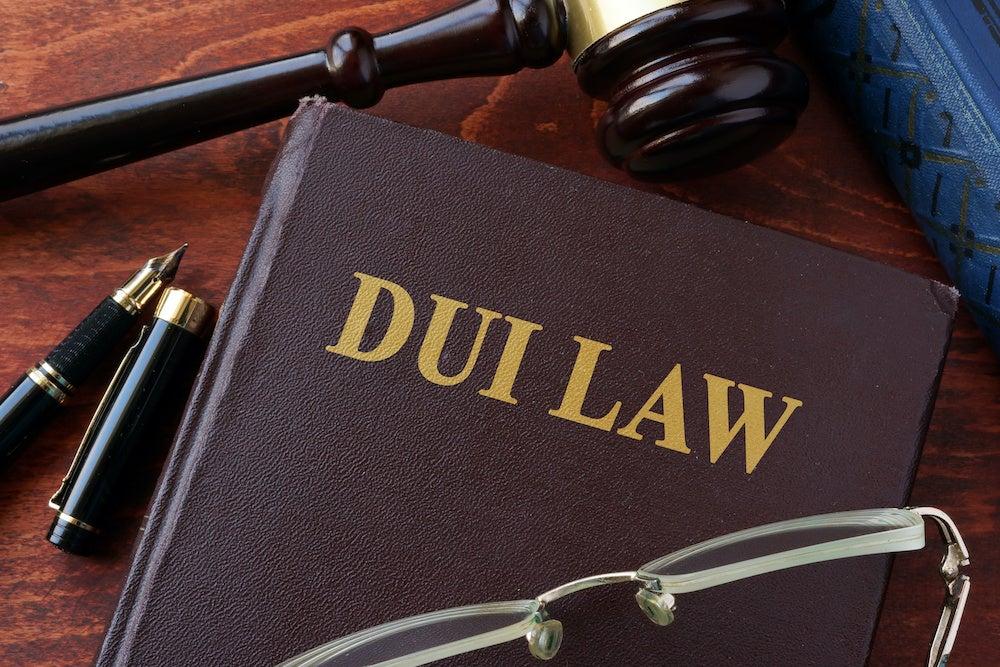 DUI Law Ontario CA