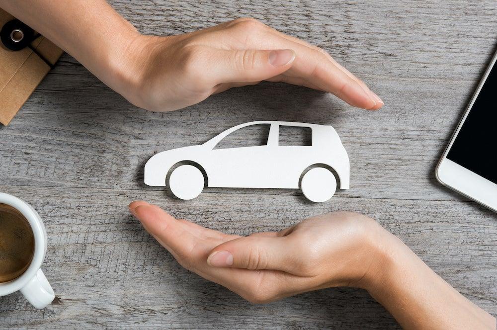 Car Insurance At Fault moet law