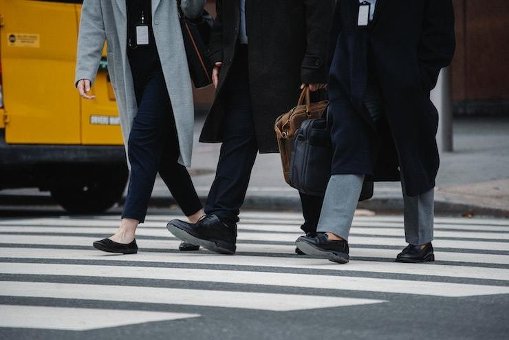 Is A Pedestrian Ever Liable for a New York Pedestrian Accident?