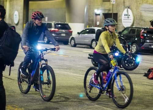 Ways to Avoid New York Bicycle Accidents
