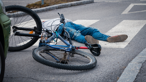 Top Bicycle Injuries and How to Avoid Them