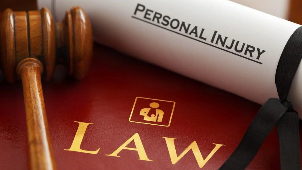 El Paso Personal Injury Attorney