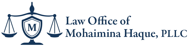 Law Office of Mohaimina Haque PLLC: General Practice Law Firm