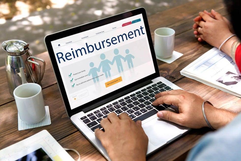 collecting unreimbursed employee expenses