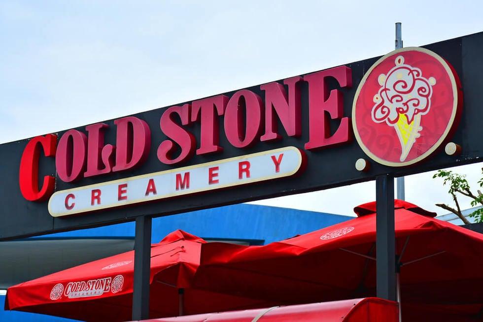cold stone creamery lawsuit
