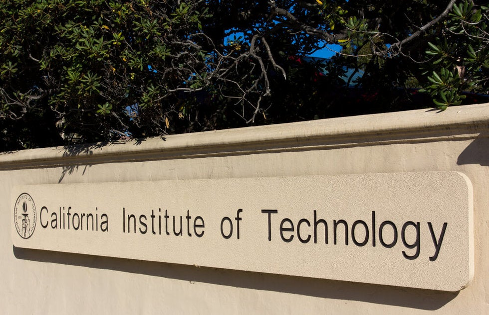 caltech wrongful termination lawsuit