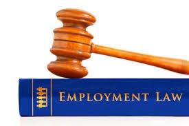 workplace retaliation law book