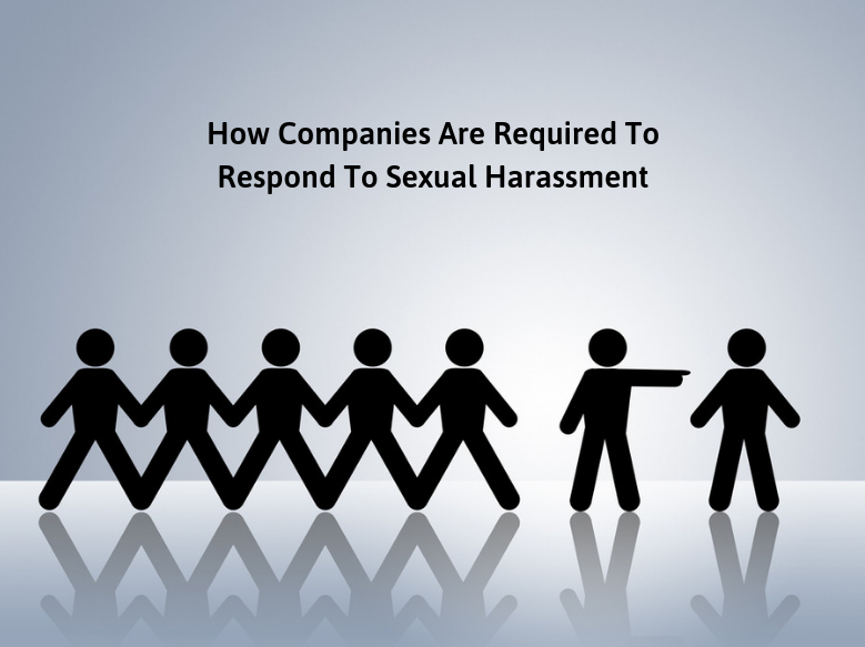 responsibility to protect from sexual harassment