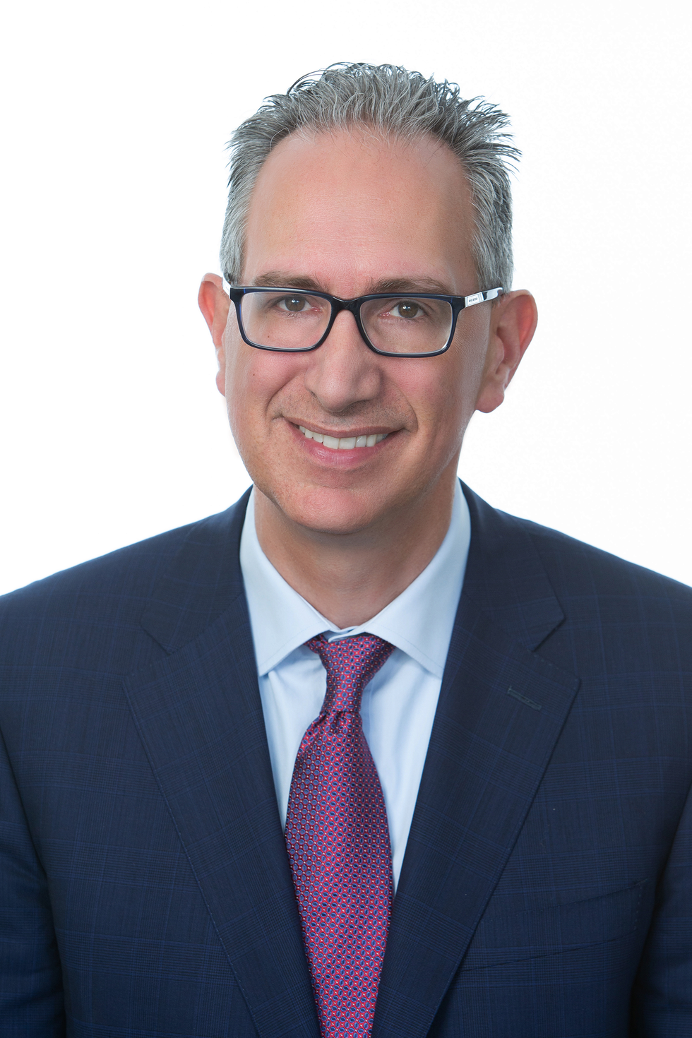 Attorney Eric Kingsley