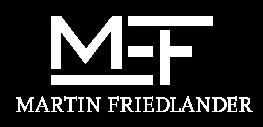 Martin Friedlander, PC.