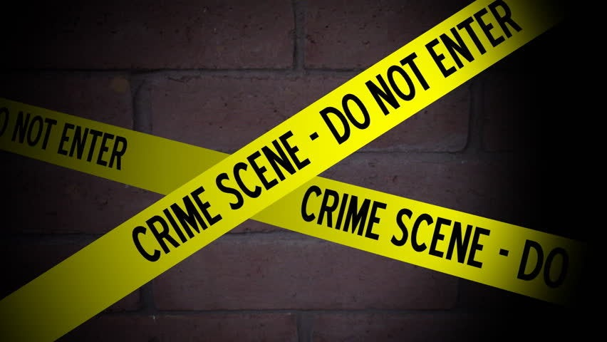 Murder investigation to obtain forensics and evidence