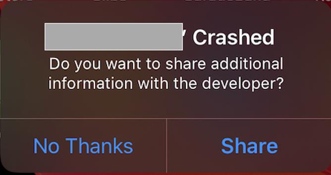 crash report internet piracy