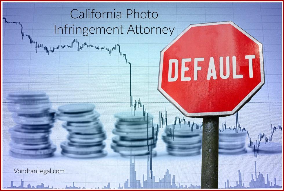 The photo lawyer California