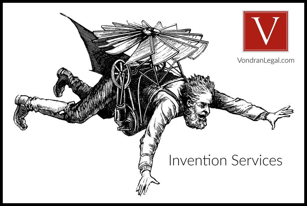 arizona invention lawyer