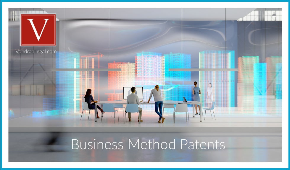 business method patent lawyer
