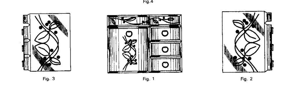 design patent lawyer