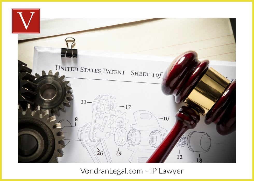 Attorney Steve Patent