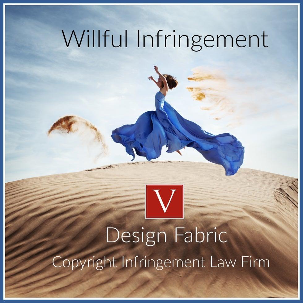Unicolors copyright defense
