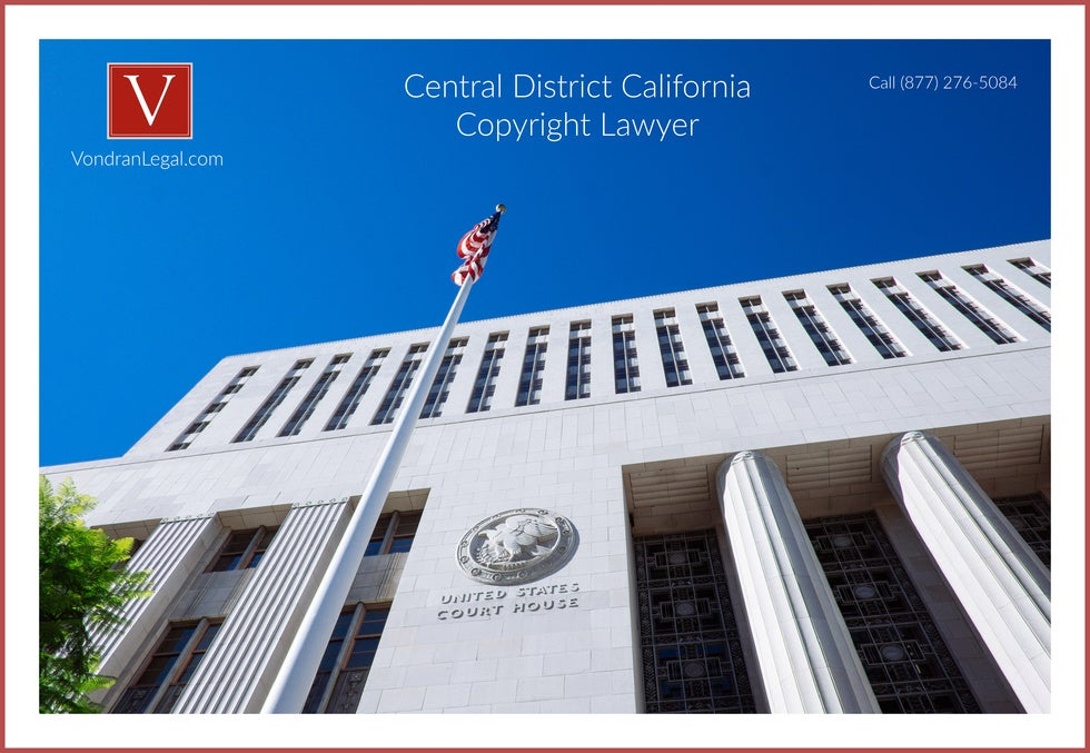 Orange county copyright law firm