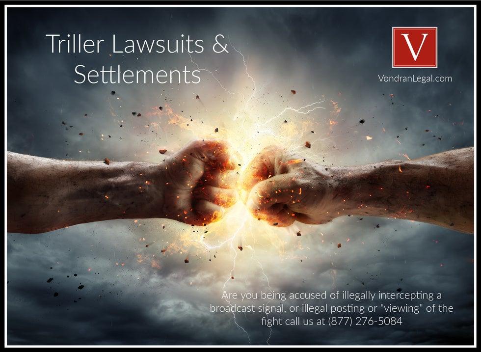 Triller defense lawyer