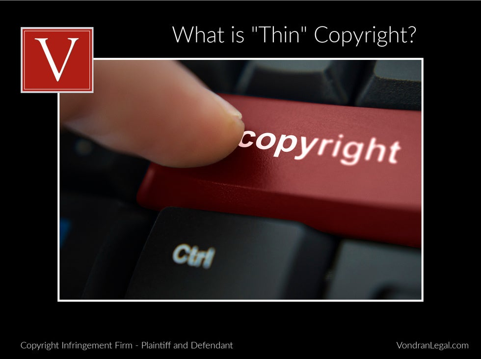 copyright photo defense lawyer