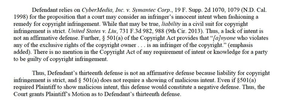bay area copyright attorney