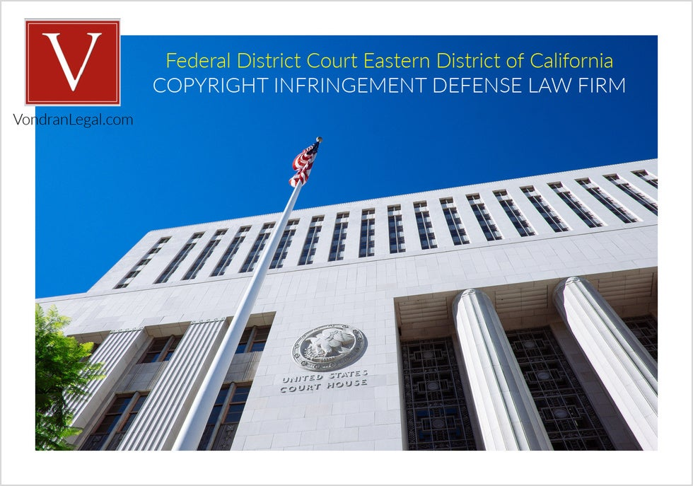 California Eastern District Federal Court