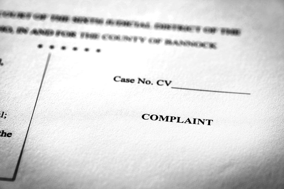 federal court copyright attorney