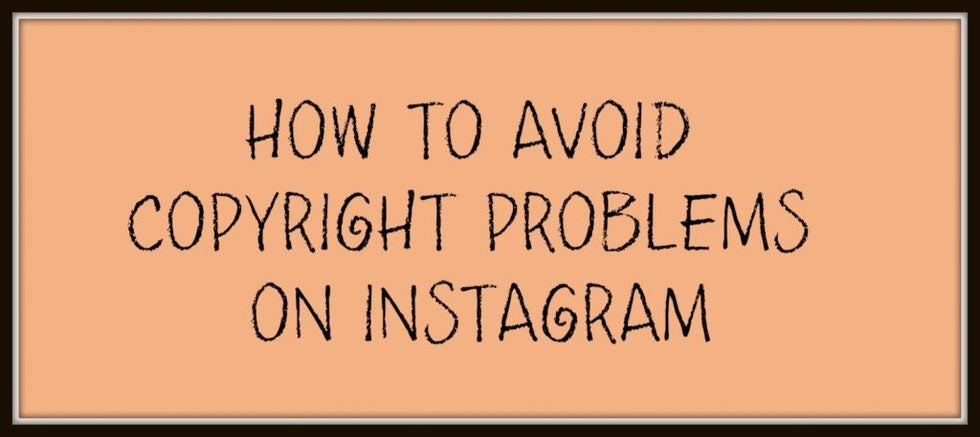 instagram copyright infringement lawyer