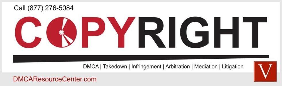 copyright arbitration lawyer