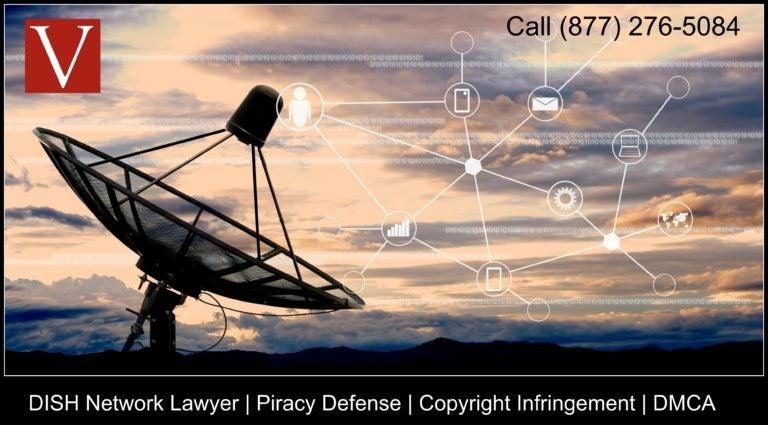 Dish TV defense lawyer
