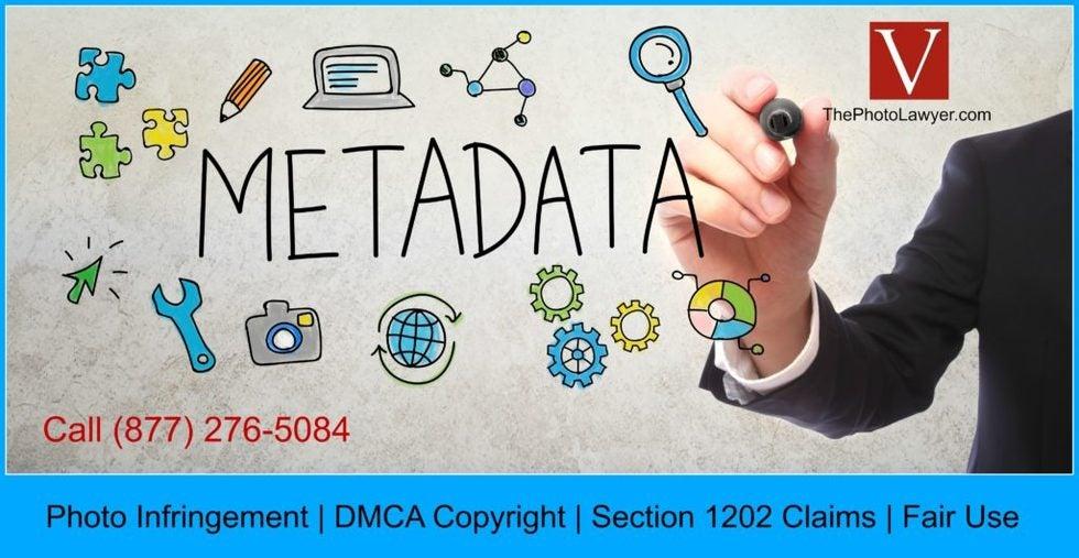 California DMCA attorney