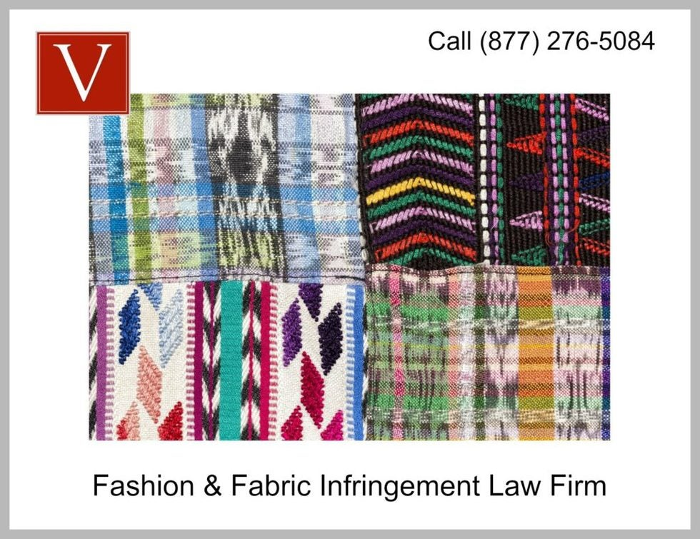 Star Fabrics defense lawyer