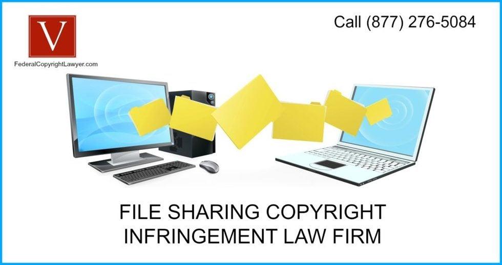 torrent defense law firm