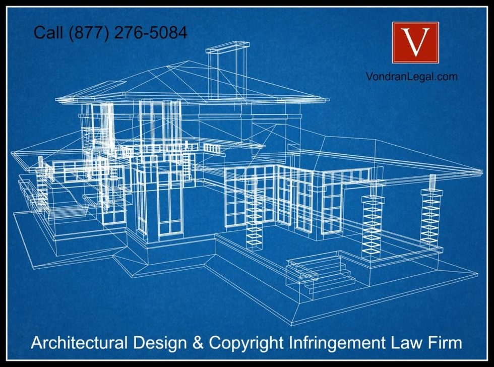 architect copyright lawyer