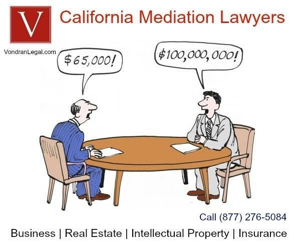 copyright mediation attorney