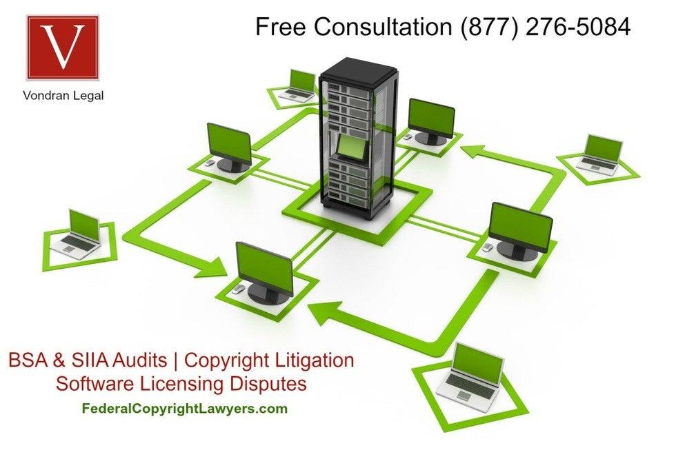 California software audit defense
