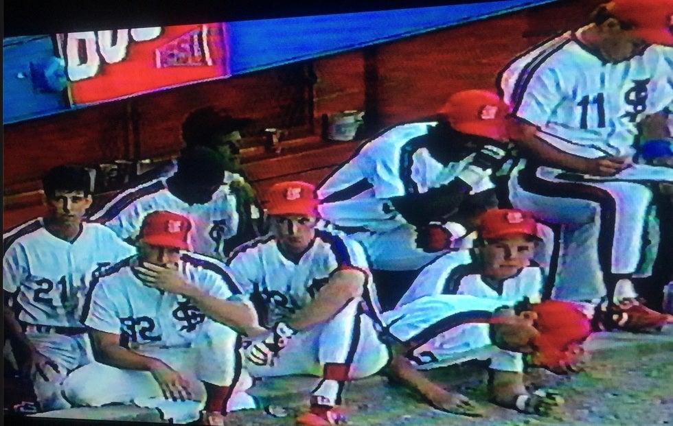 Fresno state bulldog baseball history