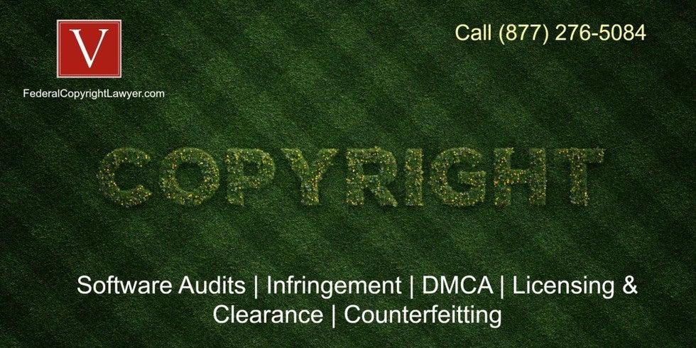 United States Copyright Lawyer