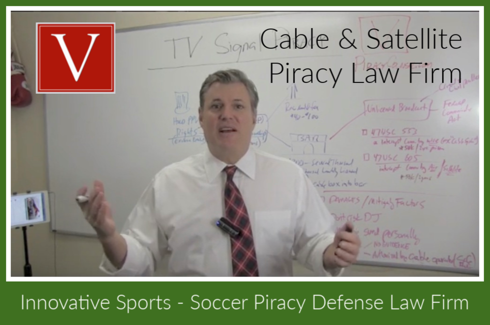 Innovative sports management subpoena