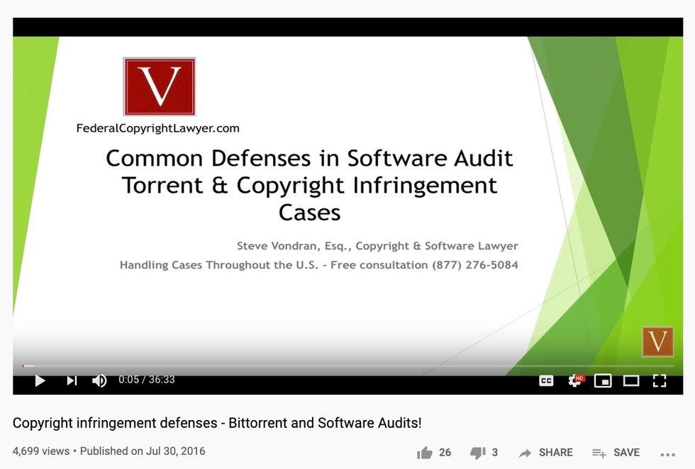 Siemens Lawsuit Potential Defenses