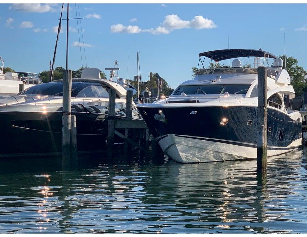 boat infringement attorney