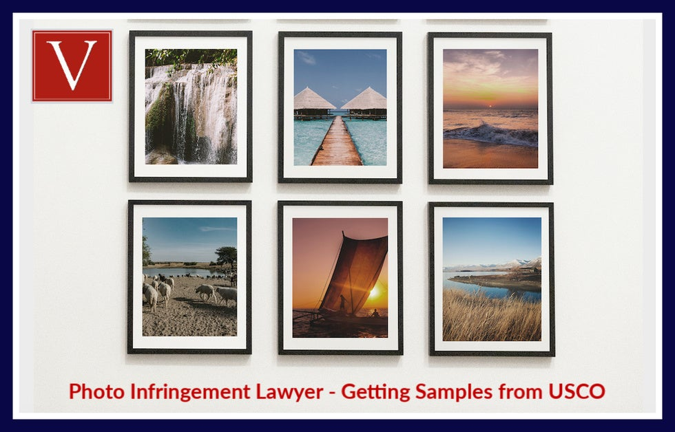 California photo recovery law firm