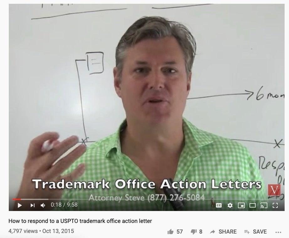Los Angeles trademark lawyer
