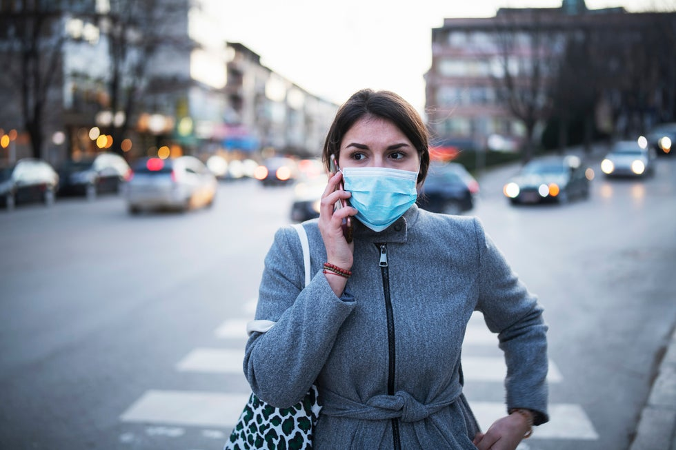 Covid Virus Liability