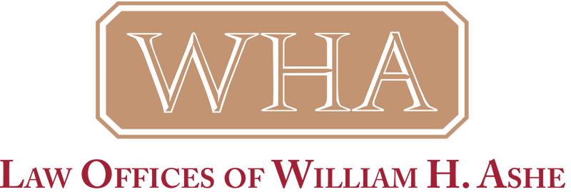 LAW OFFICES OF WILL ASHE