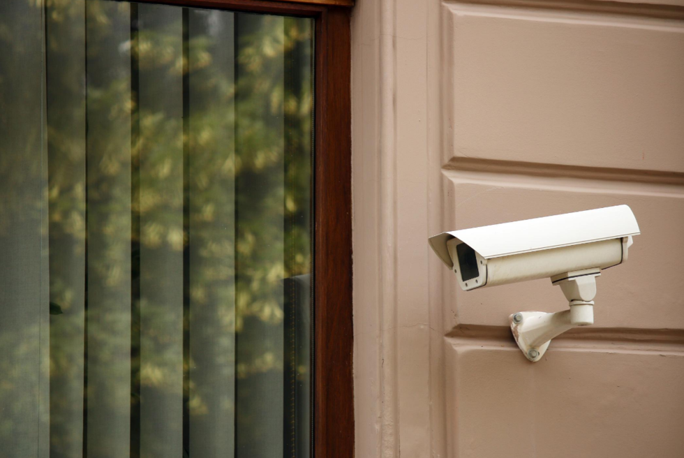 Negligent security personal injury attorney