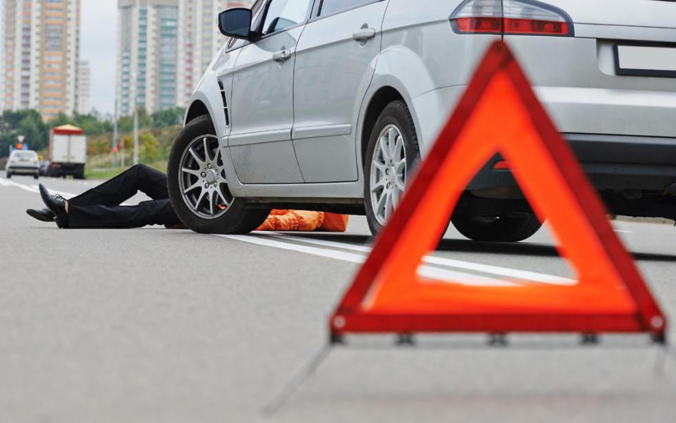 Pedestrian accident personal injury attorney